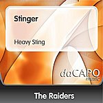The Raiders Stinger (Heavy Sting)