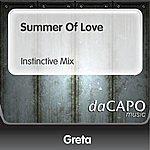 Greta Summer Of Love (Instinctive Mix)