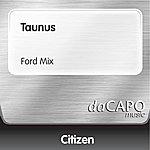 Citizen Taunus (Ford Mix)