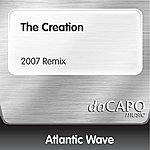 Atlantic Wave The Creation (2007 Remix)