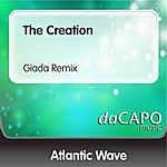 Atlantic Wave The Creation (Giada Remix)
