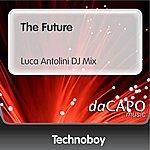 Technoboy The Future (Luca Antolini DJ Mix)