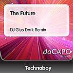 Technoboy The Future (DJ Gius Dark Remix)
