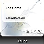 Laurie The Game (Boom Boom Mix)
