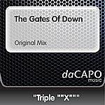 Triple X The Gates Of Down (Original Mix)