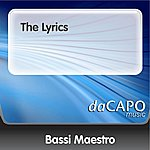 Bassi Maestro The Lyrics