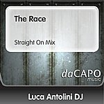 Luca Antolini DJ The Race (Straight On Mix)