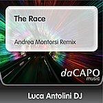 Luca Antolini DJ The Race (Andrea Montorsi Remix)