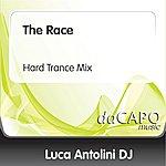 Luca Antolini DJ The Race (Hard Trance Mix)