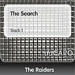 The Raiders The Search (Track 1)