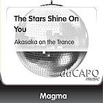 Ma-g-ma The Stars Shine On You (Akasaka on the Trance)