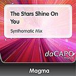 Ma-g-ma The Stars Shine On You (Synthomatic Mix)