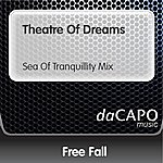 Freefall Theatre Of Dreams (Sea Of Tranquillity Mix)