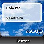 Postman Undo Rec (Alternative Mix)