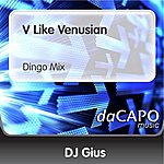 DJ Gius V Like Venusian (Dingo Mix)