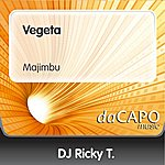 D.J. Ricky T Vegeta (Majimbu)