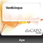 Ape Venticinque
