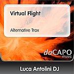 Luca Antolini DJ Virtual Flight (Alternative Trax)