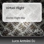 Luca Antolini DJ Virtual Flight (Electric Flight Mix)