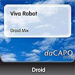 Droid Viva Robot (Droid Mix)
