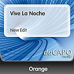 Orange Vive La Noche (New Edit)