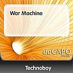 Technoboy War Machine