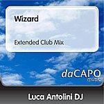 Luca Antolini DJ Wizard (Extended Club Mix)