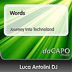 Luca Antolini DJ Words (Journey Into Technoland)