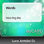 Luca Antolini DJ Words (New Nrg Mix)