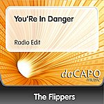 The Flippers You'Re In Danger (Radio Edit)