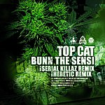 Top Cat Bunn The Sensi Remixes