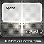 DJ Slam Space (DJ Slam Vs. Electron Storm)