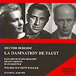 Elisabeth Schwarzkopf Hector Berlioz : La Damnation de Faust(Lucerne 1950)