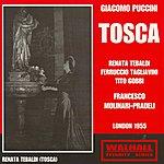 Renata Tebaldi Puccini : Tosca
