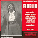 Martha Mödl Beethoven : Fidelio