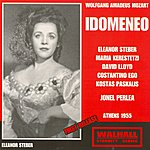Eleanor Steber Mozart : Idomeneo(Athens 1955)