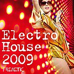 Meck Electro House 2009 -  Mixed By Meck