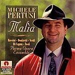 Michele Pertusi Malìa