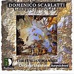 Ottavio Dantone Scarlatti: Complete Sonatas Vol.2 - The Italian Manner