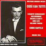 Elisabeth Schwarzkopf Mozart : Cosi Fan Tutte(Milano 1956)