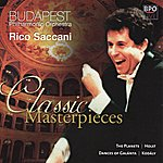Budapest Philharmonic Orchestra Holst - The Planets & Kodály - Dances of Galanta