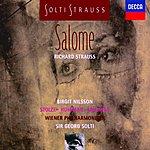 Birgit Nilsson Salome