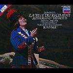 Dame Joan Sutherland Donizetti: La Fille du Régiment