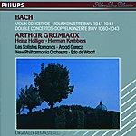 Arthur Grumiaux J.S. Bach: Violin Concertos/Double Concertos