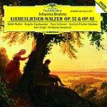 Edith Mathis Brahms: Liebeslieder-Walzer