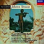 Anton Karas The World of Johann Strauss