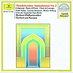 "Edith Mathis Mendelssohn: Symphony No.2 ""Lobgesang"""