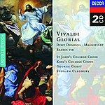 Choir Of St. John's College, Cambridge Vivaldi: Glorias, etc.