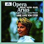 Anne Sofie Von Otter Gluck/Haydn/Mozart: Opera Arias