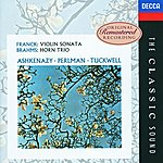 Barry Tuckwell Brahms: Horn Trio/Franck: Violin Sonata